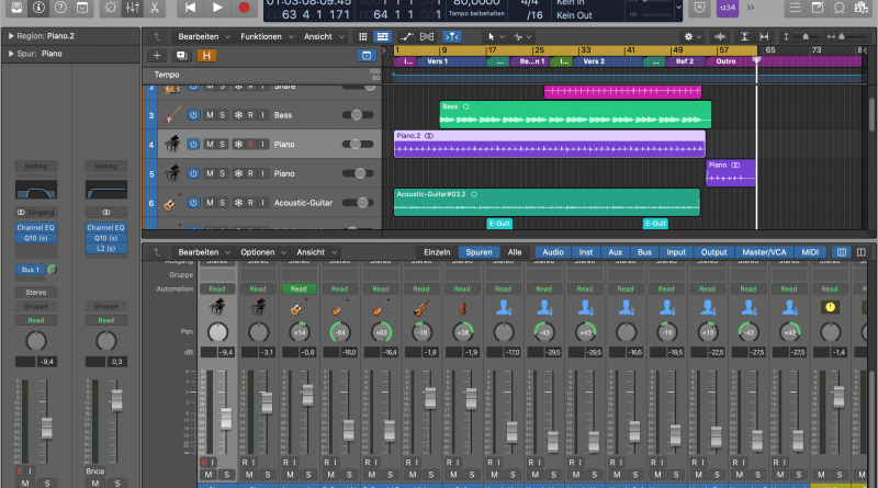 10 Mixing Tipps