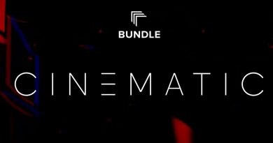 ujam Cinematic Bundle